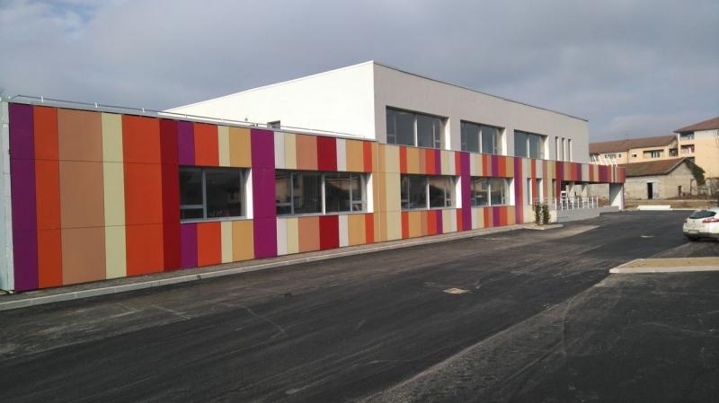École St Exupéry
